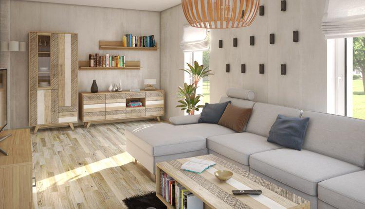 Pasivní rodinné domy jsou bydlením budoucnosti